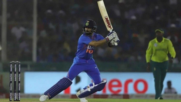 India Vs South Africa Highlights 2nd T20 India Won The Match